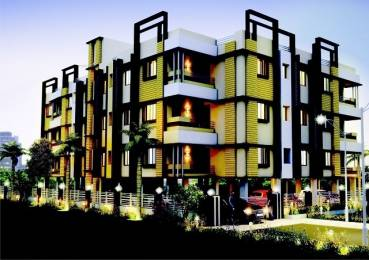 425 sqft, 1 bhk Apartment in Aatreyee Trinoyanee Madhyamgram, Kolkata at Rs. 10.6250 Lacs