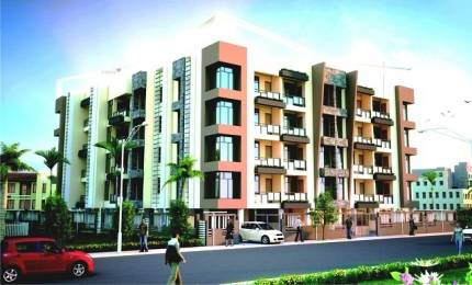 919 sqft, 2 bhk Apartment in Aatreyee Toshanee Madhyamgram, Kolkata at Rs. 25.7320 Lacs
