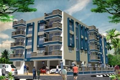 874 sqft, 2 bhk Apartment in Builder SUCHITRA Hooghly, Kolkata at Rs. 19.6650 Lacs