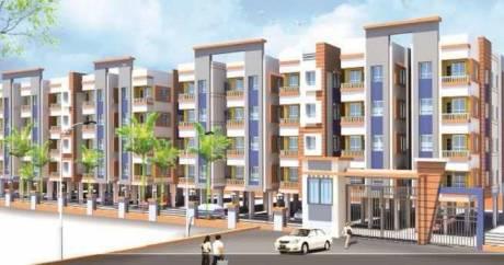 1083 sqft, 2 bhk Apartment in Builder sharanam Rajarhat, Kolkata at Rs. 37.9050 Lacs