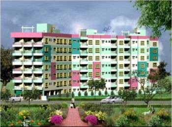 1296 sqft, 3 bhk Apartment in  Krishna Heights Keshtopur, Kolkata at Rs. 44.0640 Lacs