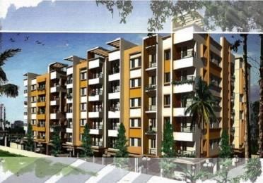 1023 sqft, 2 bhk Apartment in Builder ANUPAMA heights Airport road, Kolkata at Rs. 35.8050 Lacs