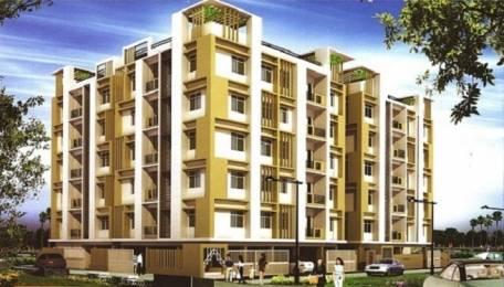 819 sqft, 2 bhk Apartment in Builder Sonatanee Airport road, Kolkata at Rs. 26.6175 Lacs