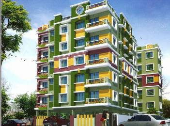 961 sqft, 2 bhk Apartment in Builder ELITE AASHIYANA Airport road, Kolkata at Rs. 32.1935 Lacs