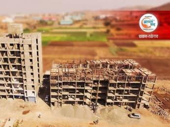 575 sqft, 1 bhk Apartment in Maple Aapla Ghar Chakan Talegaon Chakan, Pune at Rs. 11.0000 Lacs