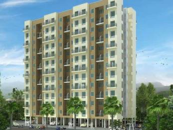 420 sqft, 1 bhk Apartment in Maple Aapla Ghar Kondhwa Annexe Askarwadi, Pune at Rs. 11.1700 Lacs