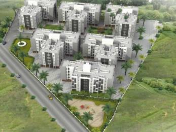 339 sqft, 1 bhk Apartment in Maple Aapla Ghar Wai Phase I Wai, Pune at Rs. 10.0000 Lacs