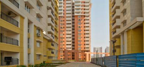 1628 sqft, 3 bhk Apartment in Mahindra Ashvita Kukatpally, Hyderabad at Rs. 30000