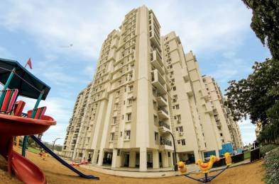 1920 sqft, 3 bhk Apartment in Theme Golf View Nanakramguda, Hyderabad at Rs. 38000