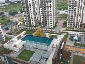 1920 sqft, 3 bhk Apartment in Aparna Sarovar Grande Nallagandla Gachibowli, Hyderabad at Rs. 45000