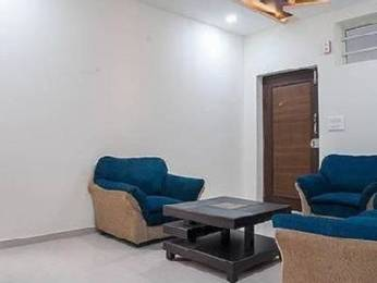 1350 sqft, 2 bhk Apartment in Ashoka Liviano Narsingi, Hyderabad at Rs. 35000