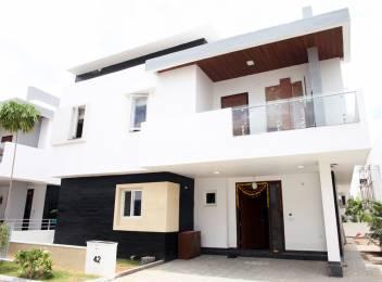 4000 sqft, 4 bhk Apartment in Vessella Villas Kondapur, Hyderabad at Rs. 95000