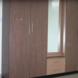 1856 sqft, 3 bhk Apartment in Indu Fortune Fields The Annexe Hitech City, Hyderabad at Rs. 34000