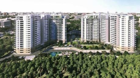 1083 sqft, 2 bhk Apartment in Jain Carlton Creek Manikonda, Hyderabad at Rs. 54.0000 Lacs