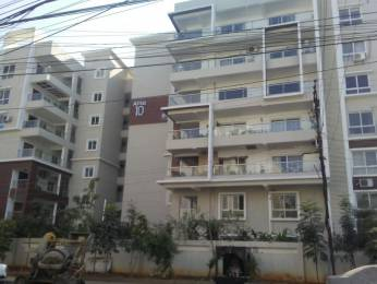 2118 sqft, 3 bhk Apartment in BSR Atria 10 Jubilee Hills, Hyderabad at Rs. 1.6000 Cr