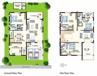 3415 sqft, 4 bhk Villa in Indu Fortune Fields Villas Kukatpally, Hyderabad at Rs. 4.2500 Cr