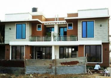 1475 sqft, 3 bhk Villa in Builder kingson villa Noida Extension, Greater Noida at Rs. 42.6300 Lacs