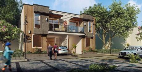 2055 sqft, 3 bhk Villa in Builder kingson green villa phase 2 Sector 16, Greater Noida at Rs. 55.2795 Lacs