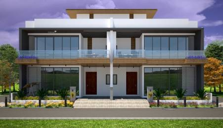 2300 sqft, 3 bhk Villa in Builder divine casa Sector 1, Greater Noida at Rs. 74.0000 Lacs