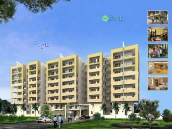 1072 sqft, 2 bhk Apartment in MVV Ozone Madhurawada, Visakhapatnam at Rs. 32.1600 Lacs