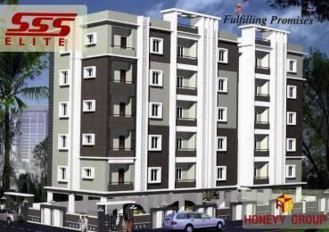 1025 sqft, 2 bhk Apartment in Builder SSS Brindavan Madhurawada, Visakhapatnam at Rs. 34.8000 Lacs