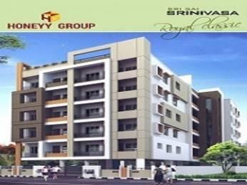 1161 sqft, 2 bhk Apartment in Builder honeyy Sri Sai Srinivasa Royal Classi PMPalem, Visakhapatnam at Rs. 31.0000 Lacs