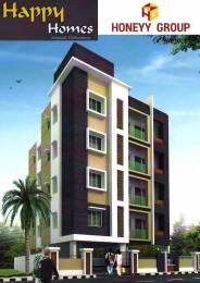 1040 sqft, 2 bhk Apartment in Builder Happy Homes Madhurawada Visakhapatnam Kommadi Main Road, Visakhapatnam at Rs. 31.2000 Lacs