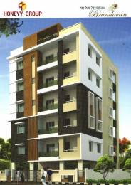 1197 sqft, 3 bhk Apartment in Builder Sri Sai Srinivasa Brundavan Kommadi Main Road, Visakhapatnam at Rs. 38.3040 Lacs