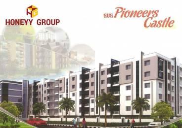 1150 sqft, 2 bhk Apartment in Builder SVS Pioneers Castle Madhurwada Kommadi Main Road, Visakhapatnam at Rs. 34.0000 Lacs