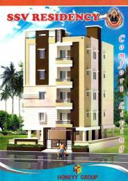 900 sqft, 2 bhk Apartment in Builder SSV RESIDENCY Kommadi Road, Visakhapatnam at Rs. 26.1000 Lacs