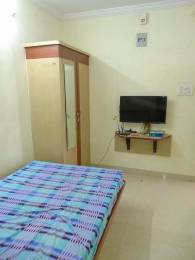 350 sqft, 1 bhk Apartment in Maruthi Residency Madhapur, Hyderabad at Rs. 16000