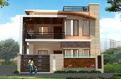 3800 sqft, 4 bhk IndependentHouse in Builder Project GTB Nagar, Jalandhar at Rs. 1.3500 Cr