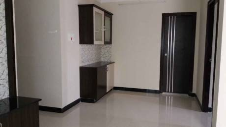 1200 sqft, 2 bhk Apartment in Builder Project Kondapur Main, Hyderabad at Rs. 16000