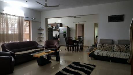 2500 sqft, 3 bhk Apartment in Builder Project Aundh, Pune at Rs. 50000