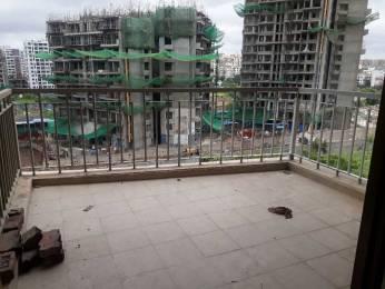 1701 sqft, 3 bhk Apartment in Kalpataru Harmony Wakad, Pune at Rs. 25000