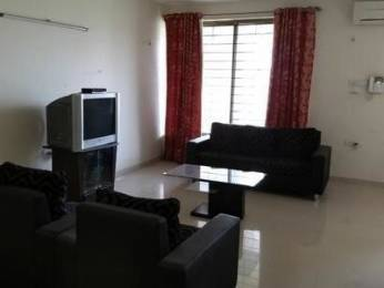 1650 sqft, 3 bhk Apartment in Rachana Gold Coast Pashan, Pune at Rs. 30000