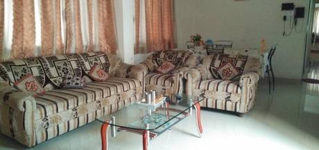 980 sqft, 2 bhk Apartment in Lunawat Prakriti Society Baner, Pune at Rs. 26000