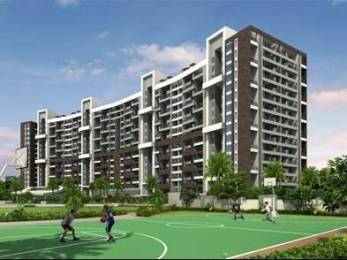 1600 sqft, 3 bhk Apartment in Builder Project Wakad, Pune at Rs. 25000