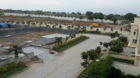 1800 sqft, Plot in Subhagruha Sukrithi Nivas Phase 2 Shankarpalli, Hyderabad at Rs. 10.0000 Lacs