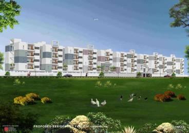 1234 sqft, 2 bhk Apartment in Vishwasri Oak Park Saravanampatti, Coimbatore at Rs. 39.4263 Lacs