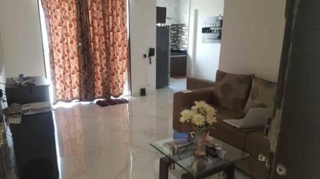 950 sqft, 2 bhk Apartment in Avishkar Pavilion Residency Balewadi, Pune at Rs. 58.0000 Lacs