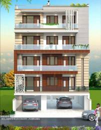 2430 sqft, 4 bhk BuilderFloor in Builder Project GREENFIELD COLONY, Faridabad at Rs. 78.2100 Lacs
