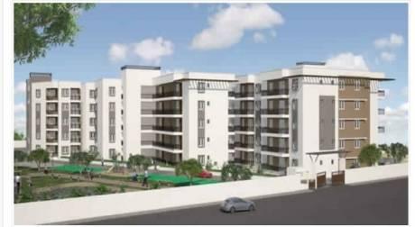 1071 sqft, 2 bhk Apartment in Builder neeraj sarovar Kithaganur Main Road, Bangalore at Rs. 44.0000 Lacs