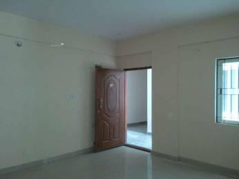 1100 sqft, 2 bhk Apartment in Builder GP apartments Thanisandra Main Road Kothnu, Bangalore at Rs. 38.5000 Lacs