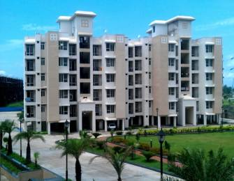 1035 sqft, 2 bhk Apartment in Builder omaxe parkwood Sai Road, Baddi at Rs. 21.7500 Lacs