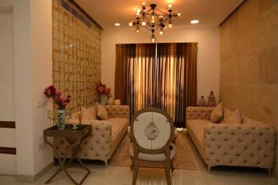 1375 sqft, 3 bhk Apartment in Rishita Manhattan Gomti Nagar Extension, Lucknow at Rs. 61.0000 Lacs