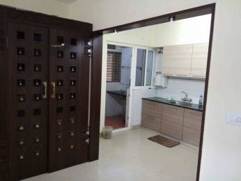 1310 sqft, 2 bhk Apartment in GR GR Lavender JP Nagar Phase 7, Bangalore at Rs. 25000