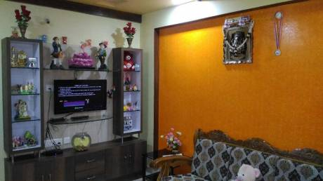890 sqft, 2 bhk Apartment in MK Ekvira Apartment Airoli, Mumbai at Rs. 99.0000 Lacs