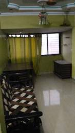 850 sqft, 2 bhk Apartment in Builder Project Airoli, Mumbai at Rs. 18000