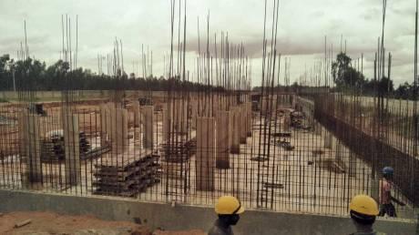 540 sqft, 1 bhk Apartment in Builder Ashish Green Varthur, Bangalore at Rs. 19.0000 Lacs